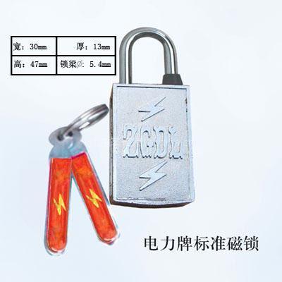 厂家生产优质国网磁感密码锁,电力磁锁厂家,低价销售一把钥匙通用磁锁,电力标志通开磁锁